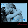 Fourplay: Ann Summers Short Story 10 (Unabridged) Audiobook, by Ann Summers
