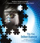 The Fox Inheritance: The Jenna Fox Chronicles, Book 2 (Unabridged), by Mary E. Pearson