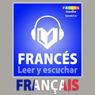 Frances - Libro de frases: Leer y escuchar: (French - Phrasebook: Read and Listen) (Unabridged), by PROLOG Editorial