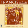 Francis of Assisi: Enduring Values Audiobook, by Conrad Harkins