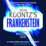 Frankenstein, Book One: Prodigal Son (Unabridged), by Dean Koont