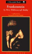 Frankenstein or, The Modern Prometheus (Unabridged) Audiobook, by Mary Wollstonecraft Shelley