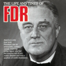 Franklin Delano Roosevelt: Hero of History, by Nina Joan Mattikow