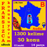 Fransizca konusuyorum (Mozart) Temel Cilt: French for Turkish Speakers Audiobook, by 01mobi.com