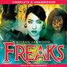 Freaks (Unabridged) Audiobook, by Kieran Larwood