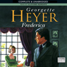Frederica (Unabridged) Audiobook, by Georgette Heyer