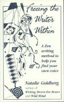 Freeing the Writer Within Audiobook, by Natalie Goldberg