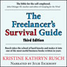 The Freelancers Survival Guide (Unabridged) Audiobook, by Kristine Kathryn Rusch