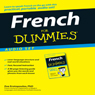 French for Dummies (Unabridged) Audiobook, by Zoe Erotopoulos