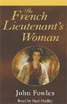 The French Lieutenants Woman (Unabridged) Audiobook, by John Fowles
