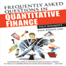 Frequently Asked Questions in Quantitative Finance (Unabridged) Audiobook, by Paul Wilmott
