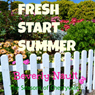 Fresh Start Summer (Unabridged) Audiobook, by Beverly Nault