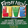 Friday Night Live, Volume 1 Audiobook, by Lee Evans