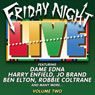 Friday Night Live, Volume 2 Audiobook, by Dame Edna