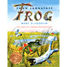 Frog Went A-Courtin (Unabridged), by John Langstaff
