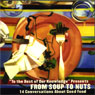 From Soup to Nuts: 14 Conversations About Good Food (To The Best of Our Knowledge) Audiobook, by Jim Fleming