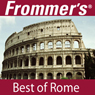 Frommers Best of Rome Audio Tour Audiobook, by Alexis Lipsitz Flippin