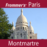 Frommers Paris: Montmartre Walking Tour Audiobook, by Myka Del Barrio