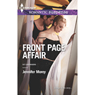 Front Page Affair: Ivy Avengers (Unabridged), by Jennifer Morey