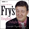 Frys English Delight - Cliches (Unabridged), by Stephen Fry
