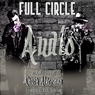 Full Circle (Unabridged) Audiobook, by Chuck Alderman