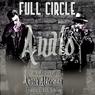 Full Circle (Unabridged), by Chuck Alderman