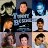 Funny Business: The Best of Uproar Comedy, Volume I Audiobook, by Pablo Francisco