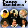 Funny Business Vol. 2, by Brian Regan