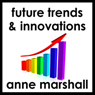 Future Trends and Innovations: A Future Visioning Meditation Audiobook, by Anne Marshall