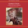 Gabriels Story (Unabridged), by David Anthony Durham