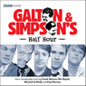 Galton & Simpsons Half Hour Audiobook, by Ray Galton