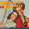 Gamblin Gal: Rangeland Romances, Book 20 (Unabridged) Audiobook, by Ennen Reaves Hall