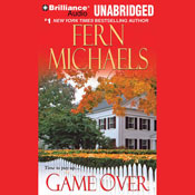 Game Over: Revenge of the Sisterhood #17 Audiobook, by Fern Michaels
