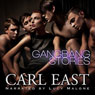 Gangbang Stories (Unabridged) Audiobook, by Carl East
