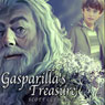 Gasparillas Treasure (Unabridged) Audiobook, by Scott Clements
