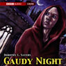 Gaudy Night, by Dorothy L. Sayers