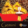 Gemini: Tale Time Stories: Greek Myths of the Zodiac (Unabridged) Audiobook, by Vicky Parsons
