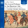 The General Prologue and The Physicians Tale (Unabridged) Audiobook, by Geoffrey Chaucer