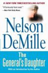The Generals Daughter (Unabridged) Audiobook, by Nelson DeMille