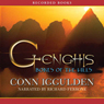 Genghis: Bones of the Hills (Unabridged), by Conn Iggulden