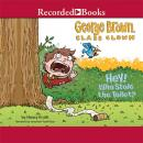 George Brown, Class Clown: Super Burp! (Unabridged), by Nancy Krulik