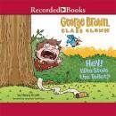 George Brown, Class Clown: Super Burp! (Unabridged), by Nancy Krulik