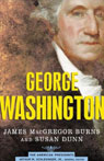 George Washington, by James MacGregor Burns