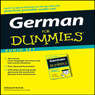German for Dummies (Unabridged), by Edward Swick