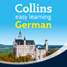 German Easy Learning Audio Course: Learn to speak German the easy way with Collins (Unabridged) Audiobook, by Rosi McNab
