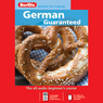 German Guaranteed Audiobook, by Berlitz