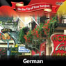 German on the Tip of Your Tongue: For English Speakers Audiobook, by Sam Goodyear