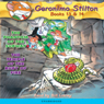 Geronimo Stilton #13 and #14 (Unabridged) Audiobook, by Geronimo Stilton