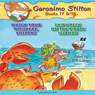 Geronimo Stilton #17: Watch Your Whiskers, Stilton! and Geronimo Stilton #18: Shipwreck on Pirates Island (Unabridged), by Geronimo Stilton