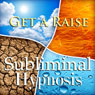 Get a Raise with Subliminal Affirmations: Pay Increase & Boost Job Salary, Solfeggio Tones, Binaural Beats, Self Help Meditation Hypnosis Audiobook, by Subliminal Hypnosis